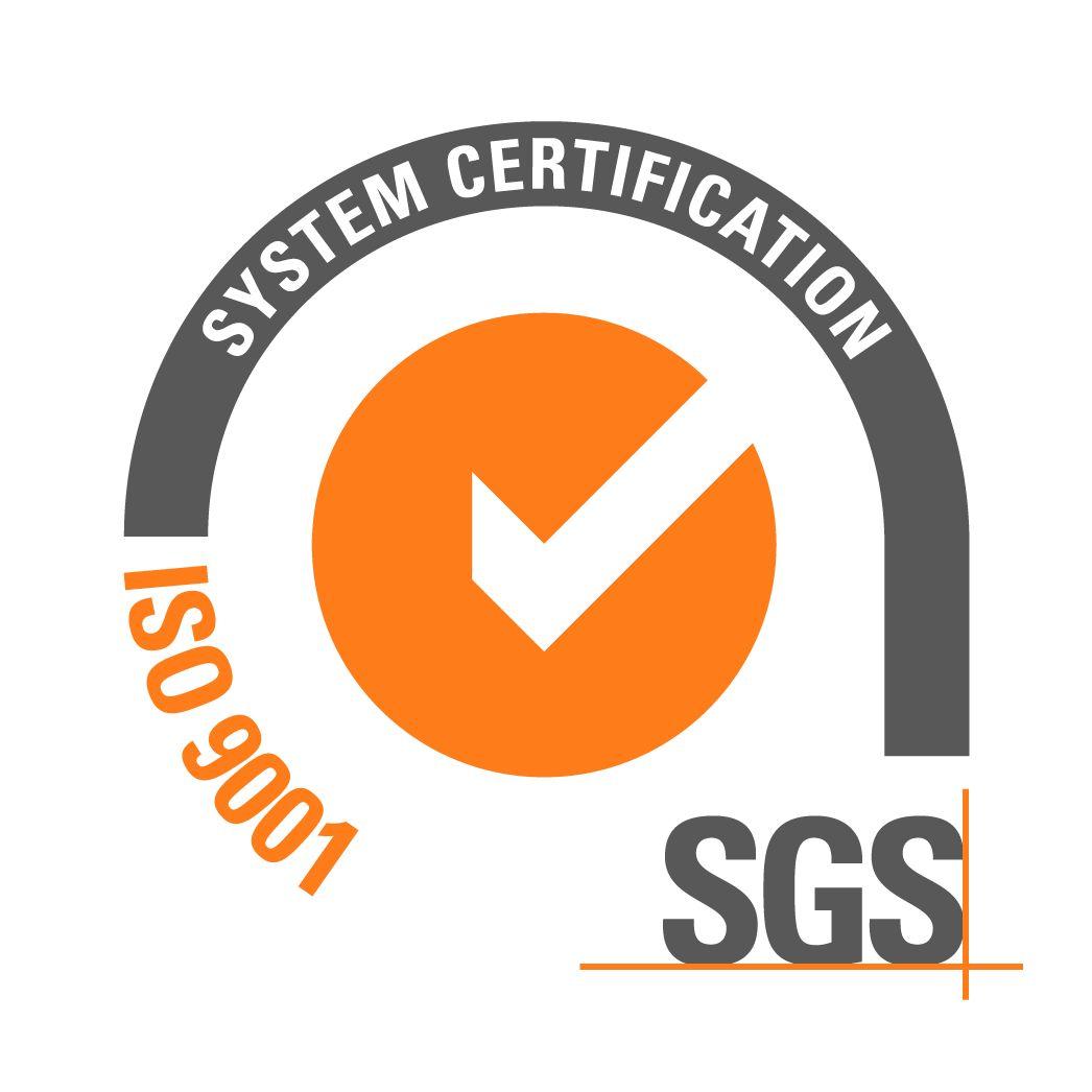 <b>ISO 9001:2015</b>
