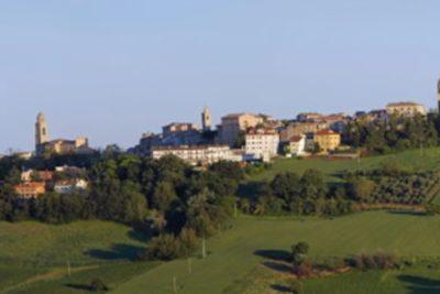 Novità Monte San Pietrangeli