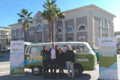 Porto Sant'Elpidio campione di generosità: 4 chili pro capite di indumenti donati ogni anno